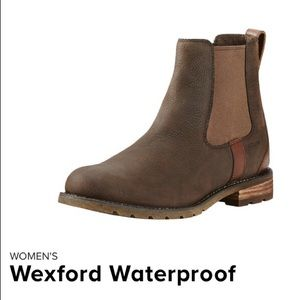 Ariat Wexford Waterproof Boot